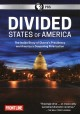 Cover for Divided States of America