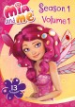 Cover for Mia and Me. Season 1, volume 1