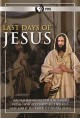 Cover for Last Days of Jesus