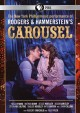 Cover for Rodgers & Hammerstein's carousel