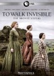 Cover for To walk invisible: the Bronte sisters