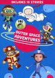 Cover for Outer Space Adventures