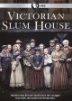 Cover for Victorian slum house