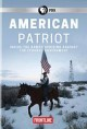Cover for American Patriot
