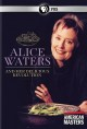 Cover for Alice Waters and Her Delicious Revolution