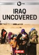 Cover for Iraq Uncovered