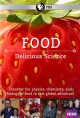 Cover for Food - Delicious Science