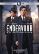 Cover for Endeavour Series 4