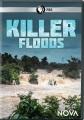 Cover for Killer floods