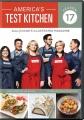 Cover for America's Test Kitchen - Season 17