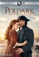 Cover for Poldark - The Complete Third Season