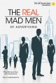 Cover for The real mad men of advertising