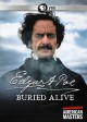 Cover for Edgar Allan Poe: Buried Alive