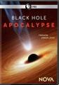Cover for Black hole apocalypse