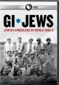 Cover for GI Jews: Jewish Americans in World War II