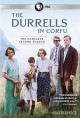 Cover for The Durrells in Corfu. The complete second season