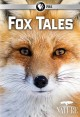 Cover for Fox Tales