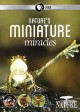 Cover for Nature's miniature miracles
