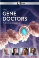 Cover for The Gene Doctors