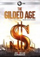 Cover for The Gilded Age  videorecording]