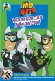 Cover for Wild Kratts - Madagascar Madness