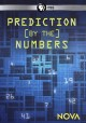Cover for Prediction by the numbers