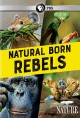 Cover for Natural born rebels