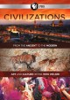 Cover for Civilizations