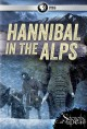 Cover for Secrets of the dead. Hannibal in the Alps