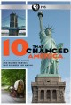 Cover for 10 that changed America. Season 2