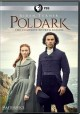 Cover for Poldark - The Complete Fourth Season