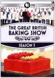 Cover for The great British baking show. Season 5