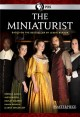Cover for The miniaturist