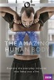 Cover for The amazing human body