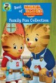Cover for Best of Daniel Tiger's neighborhood. Family fun collection
