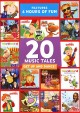 Cover for 20 Music Tales
