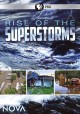 Cover for Rise of the superstorms