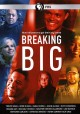 Cover for Breaking Big