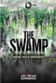 Cover for The Swamp