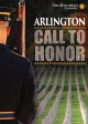 Cover for Arlington: call to honor