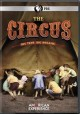 Cover for The circus