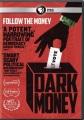 Cover for Dark money