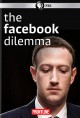 Cover for The Facebook dilemma