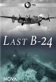 Cover for Last B-24