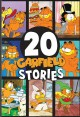 Cover for Garfield: 20 Stories