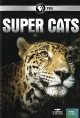 Cover for Super Cats