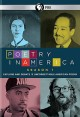 Cover for Poetry in America. Season 1