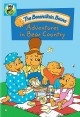 Cover for Berenstain Bears Adventures in Bear Country