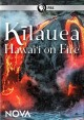 Cover for Kīlauea: Hawai'i on fire