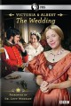 Cover for Victoria & Albert: the wedding